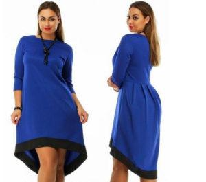 Женская одежда больших размеров на алиэкспресс